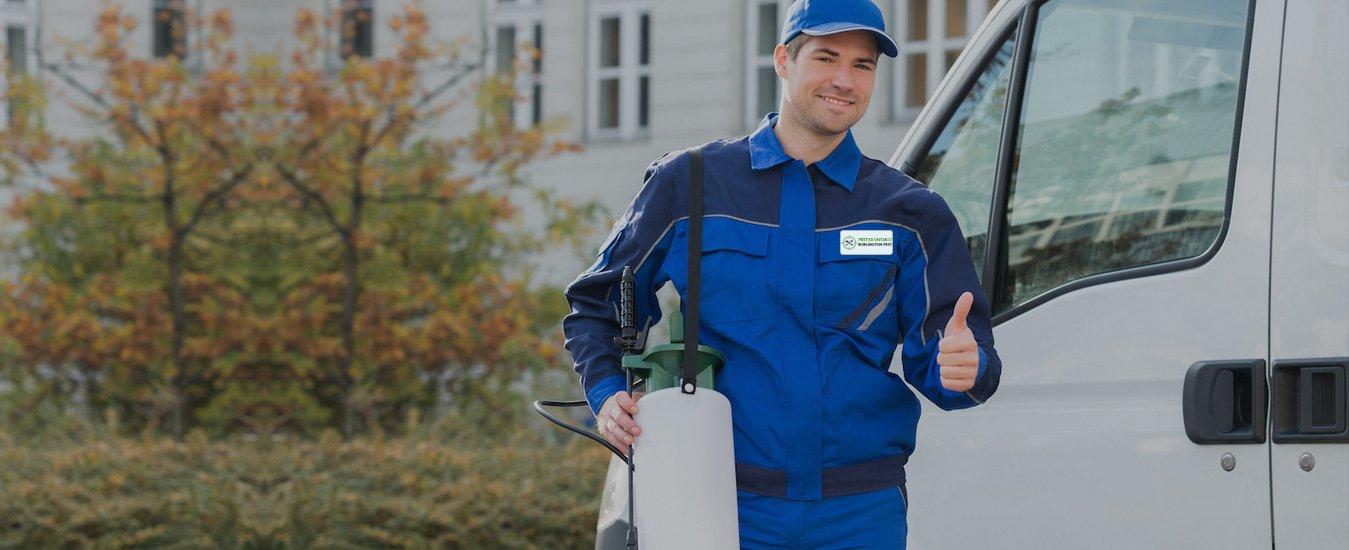 Effective Pest Control Service